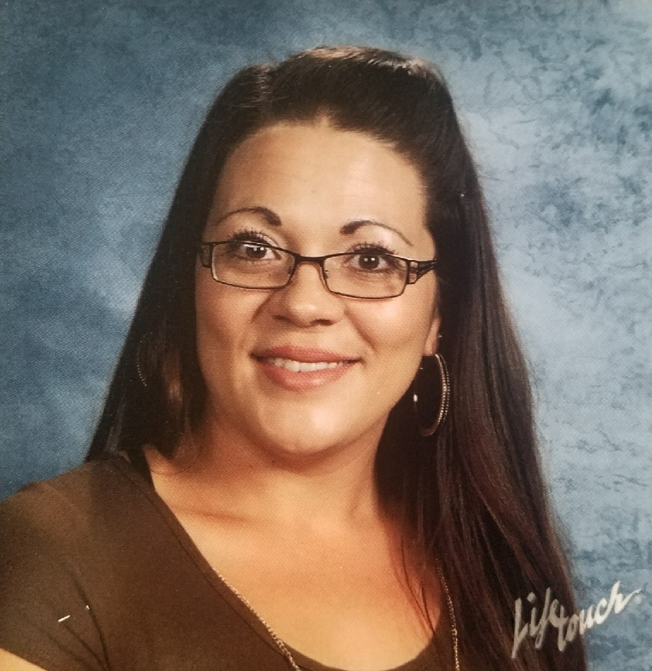 Centennial School District R-1 Celebrates the 2020 Teacher of the Year: Mrs. Audrey Rael